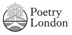 Poetry London (Tree bridge and water/river - a logo)
